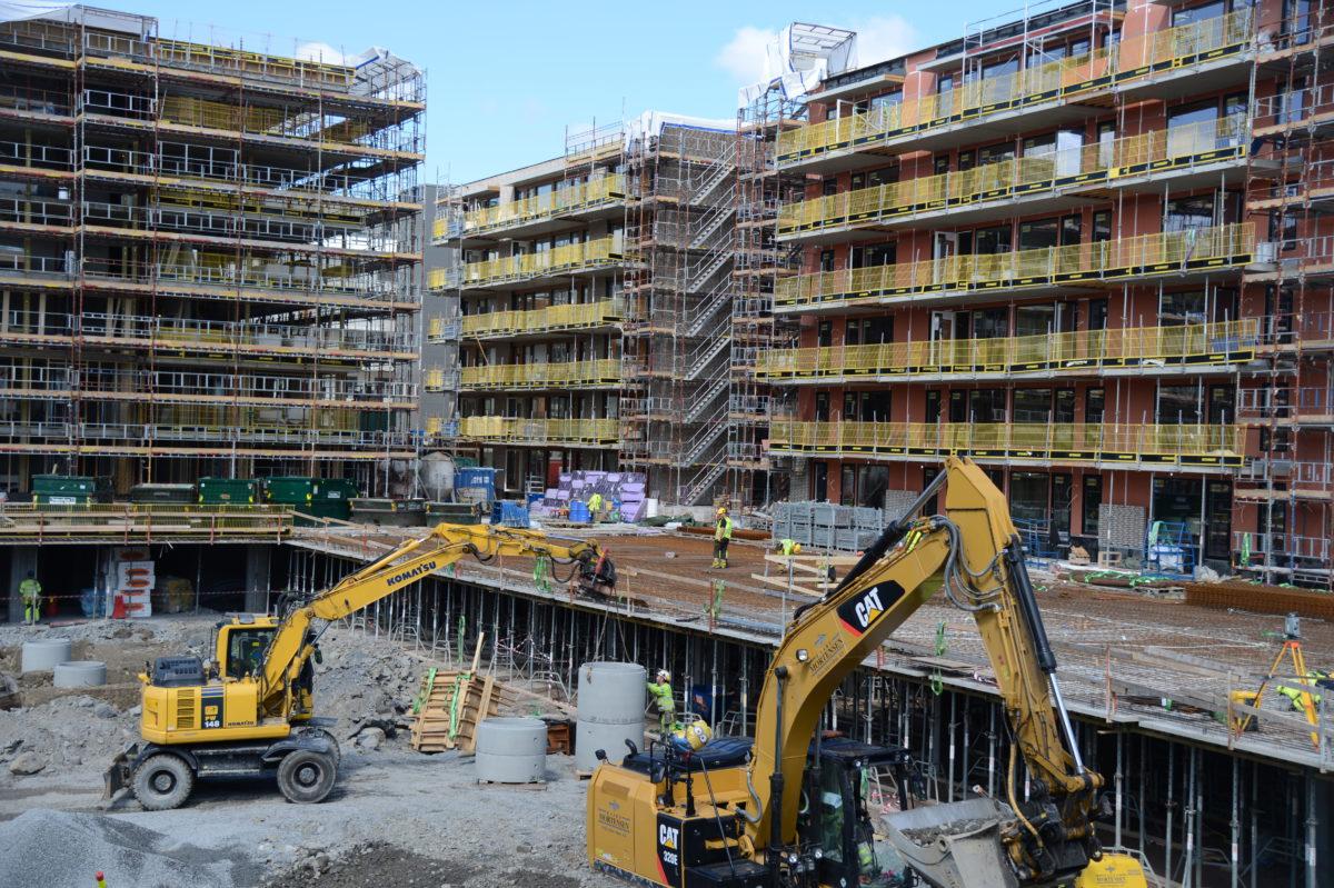 24. august 2016: Hovinbyen – den nye slummen?