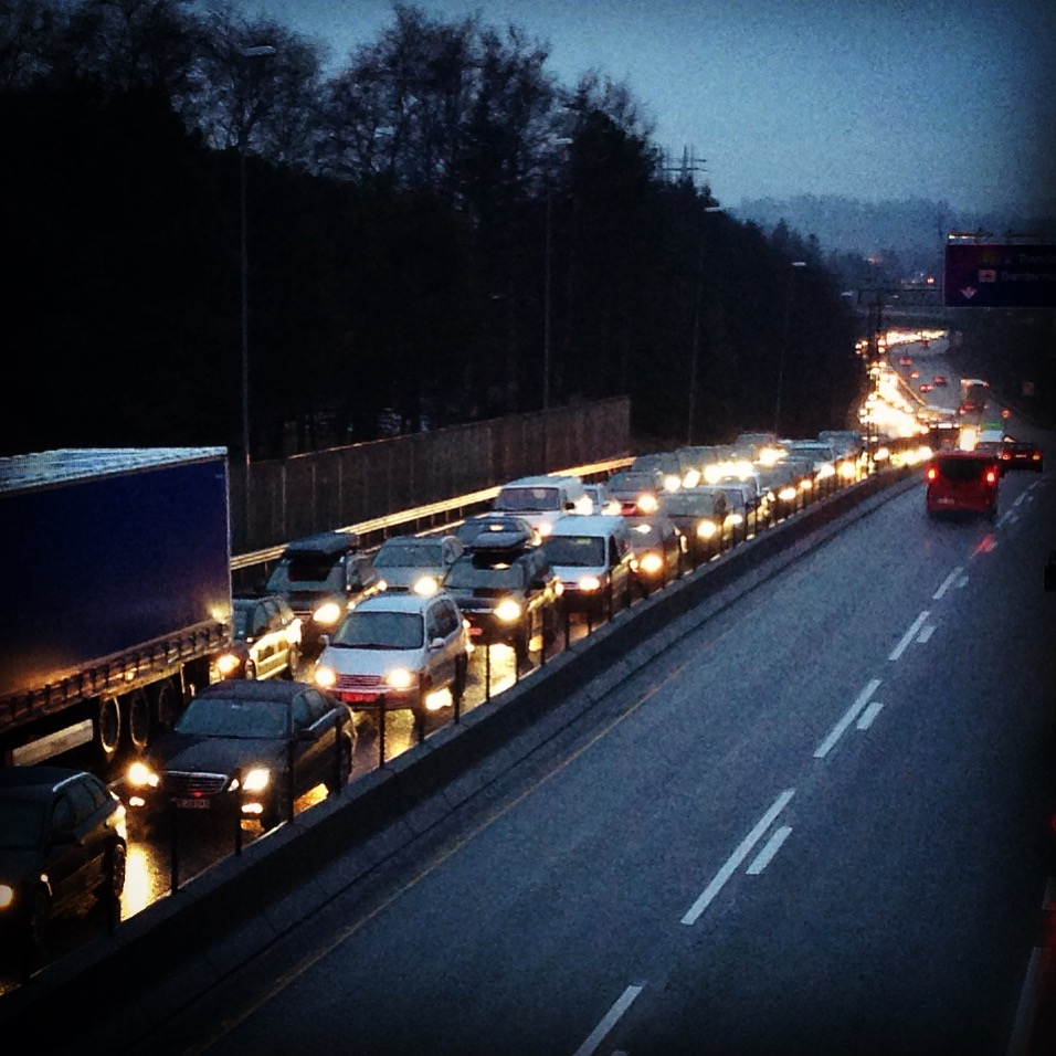 10. juni 2015: En alternativ løsning på dieselforbudet