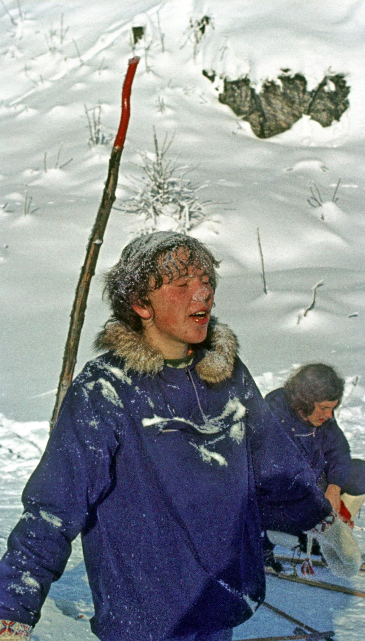 5. februar 2014: Løype! Om min danske alpindebut …