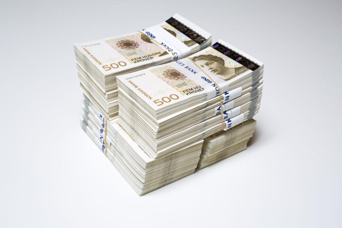 16. mars 2016: Finansiering av eiendomsskatt