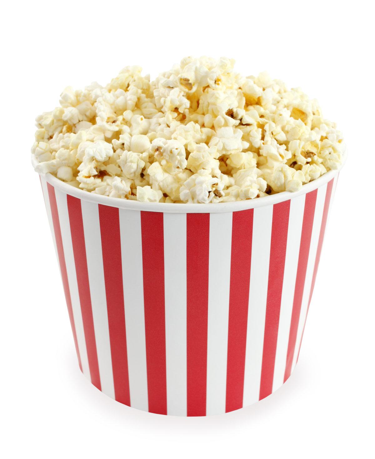 18. november 2015: Kino? Eller grisebinge?